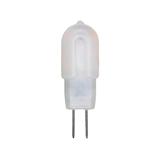 Show details for LED BULB G4 2W/AC/DC12V 360° 170LM (set of 5)