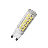 Show details for LED BULB G9 SMD 2W/220V WARM WHITE LIGHT - BLISTER PACK