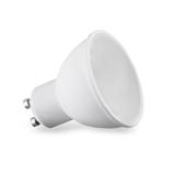 Show details for LED SPOT GU10 7W/175-265V 110° SMD Warm White (WW)