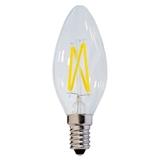 Show details for LED Filament Candle Bulb C35 E14 SP1472
