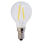 Show details for LED Filament Bulb G45 E14 4w ~ 32w