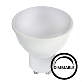Show details for LED Bulb GU10 Dimmable 110°