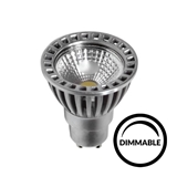 Show details for LED Bulb GU10 Dimmable