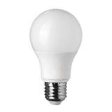 Show details for LED Plastic Bulb E27 A60 10W/12W15W