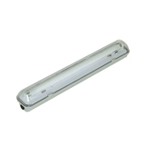 Show details for Fixture For One Side Power Led Tube 1 Tube