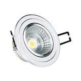 Show details for LED COB Downlight Round 38° 5w