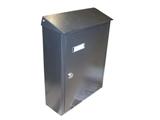 Show details for Mailbox, 290x385x100mm, copper color