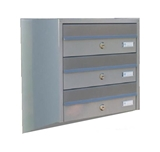 Show details for Mailbox PDL915