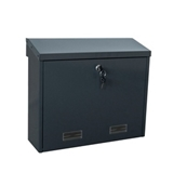 Show details for Mailbox PD92M