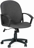 Show details for Office Chair Chairman 681 C-2 Gray