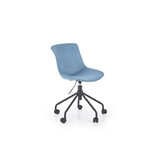 Show details for Office Chair CHARLES DOBLO BLUE