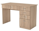 Show details for OEM Writing Desk Student Sonoma Oak 82200055