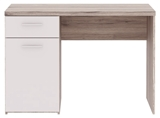 Show details for Writing Desk  WNB935 T19 110X60 cm