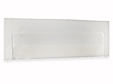 Show details for BATH WALL UNITS1,7X0,5 m WHITE (KYMA)