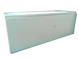 Show details for Bathtub front panel Jika Lyra 150cm