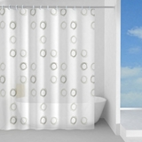 Show details for CURTAIN BATH 180X200 NIDI