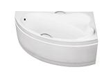 Show details for Bath panel Besco Ada 160 White