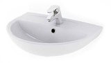 Show details for Washbasin Cersanit Mito Red TK001-006 60x43cm, white