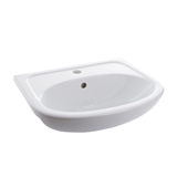 Show details for Sink Keramin City 50x42x22cm, white