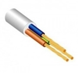 Show details for CABLE 2X1.5 BVV-LL (OMY) 10M