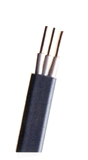 Show details for CABLE BVV-P 3X1 FLAT WHITE (25)