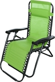 Show details for Besk Garden Chair Green