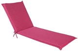 Show details for Home4you Recliners Cover Summer 55x190x5cm Pink