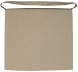 Show details for Home4you Chair Cover Wicker 2-3 48x46x3cm Beige