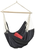 Show details for Amazon Hanging Chair Brasil Black