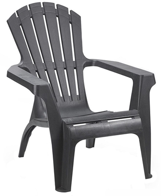 Picture of Diana Dolomiti Chair Grey