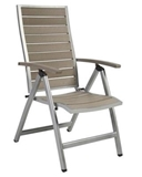 Show details for Home4You Chair Sterling Light Brown