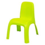 Show details for Keter Kids Chair Green