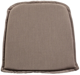 Show details for Home4you Chair Cover Wicker 1 46x46x4cm
