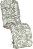 Show details for Home4you Chair Cover Summer 48x165cm Orchids