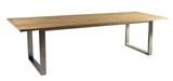 Show details for Home4you Nautica Garden Table 280x100cm Teak