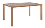Show details for Home4you Sailor Garden Table Teak