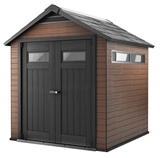 Show details for Keter Garden Shed Fusion 757