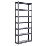 Show details for Shelf GS701, 80 x 25 x 183 cm