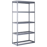 Show details for Shelf HS5 / WIRE, 91.4 x 40.6 x 183 cm