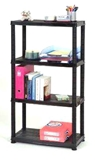 Show details for Shelf storage Primo, 61 x 30.5 x 130 cm, 4l