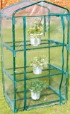 Show details for GREENHOUSE 200104S 69X49X125mm 3-SHELF