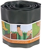 Show details for Cell-Fast Lawn Edging Border 30-022 Dark Green