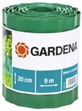 Show details for Gardena Lawn Edging Border 900847201 Green
