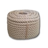 Show details for Braided jute rope 32mm (DUGUVA)