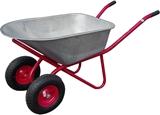 Show details for Diana 120L Wheelbarrow Biaxial