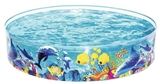 Show details for Bestway Fill 'N Fun Odyssey Pool 55030 183x38cm