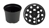 Show details for POD FLOWERS SBX 1 13X13X10 1L BLACK