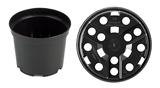 Show details for POD FLOWERS SBX10 29X29X22 10L BLACK