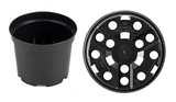 Show details for POD FLOWERS SBX5 23X23X18 5L BLACK