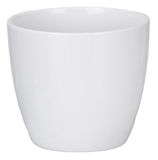 Show details for Alaska Weiss Schreurich flower pot, diemat 22cm, white
